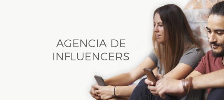 compañía de influencers