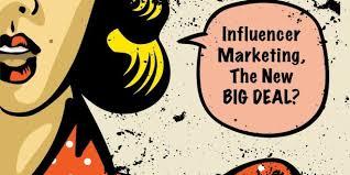agencia de influencers